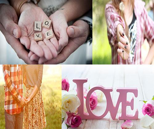 جدیدترین و بهترین عکس های فوق العاده زیبای عاشقانه با کیفیت بالا