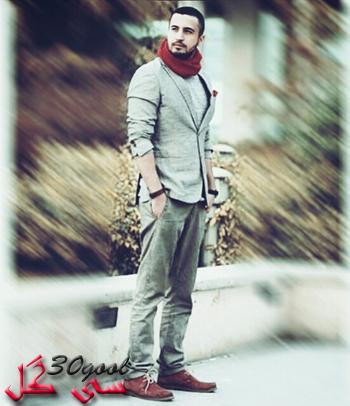 جدیدترین تصاویر جالب و دیدنی مهرداد صدیقیان 2015