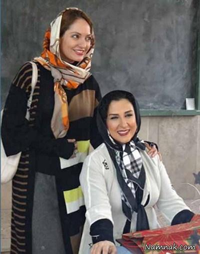 عکس مهناز افشار بازیگر سینمای ایران