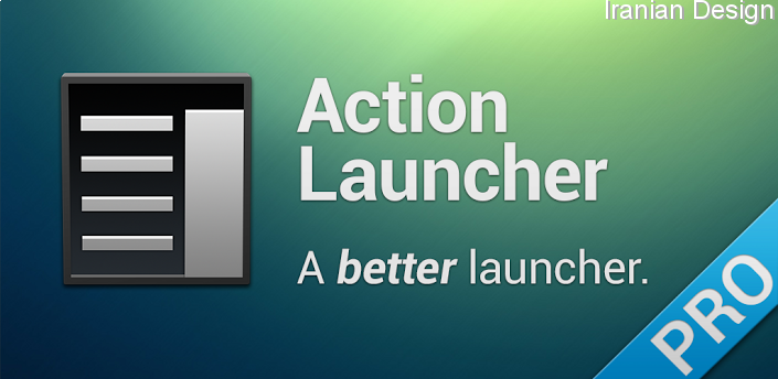 Action_Luncher