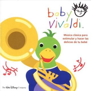 آلبوم آهنگ کودکانه ویوالدی