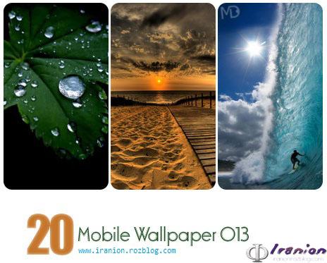 دانلود 20 عکس زيبا براي بکگراند موبايل با سايز 640*360 سري سیزدهم
