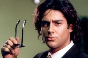 عکس: محمدرضا گلزار با مدل موهای ایرانی چه شکلی میشود؟!