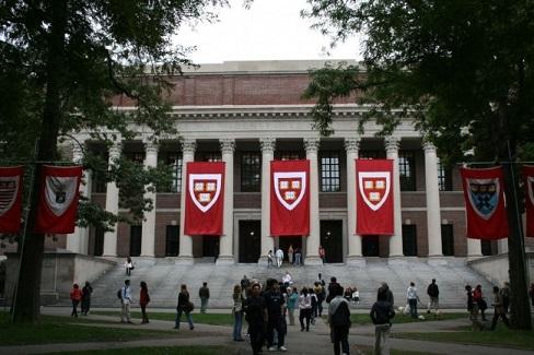 100 دانشگاه برتر دنیا