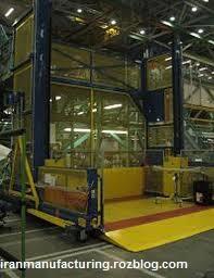 اصول عملکرد آسانسورهای برقی