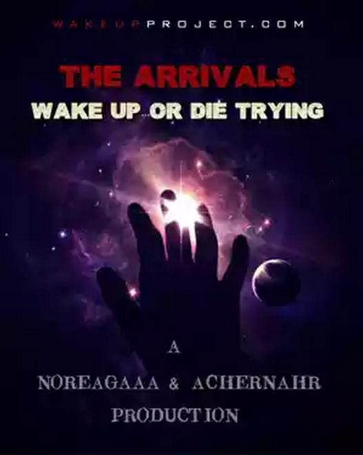 دانلود سریال مستند ظهور (The Arrivals) با زیرنویس فارسی