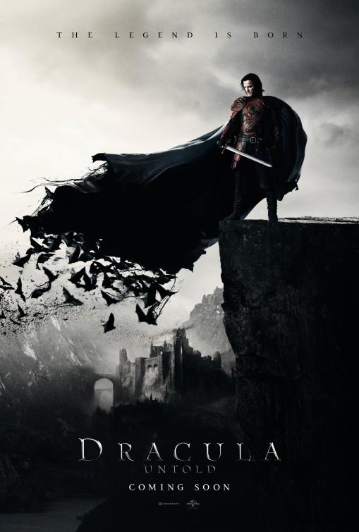 دانلود و نقد فیلم Dracula Untold 2014 با لینک مستقیم و کیفیت عالی