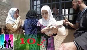 جهاد نكاح حكم فاجعه بار براي دختران سوري   عكس ها
