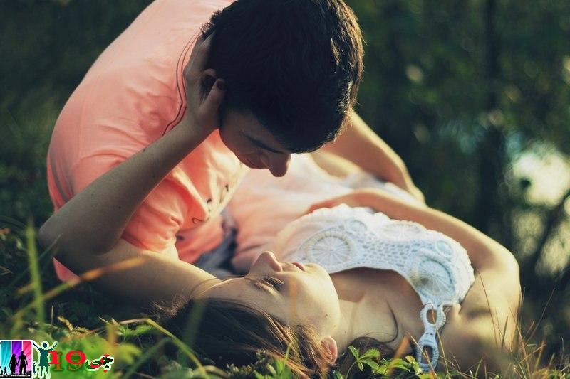 روش جذب همسر با فرم خوابیدن در کنار آن