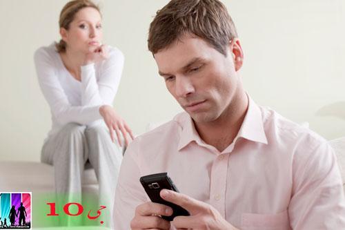 عدم توجه به نياز جنسي همسر = خيانت زناشويي