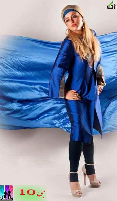 مدل مانتو با طراحي سنتي و جدید
