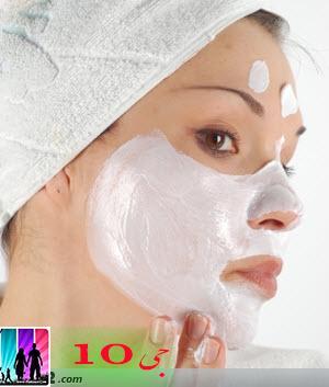 اثر فوق العاده ماست ترش روي پوست