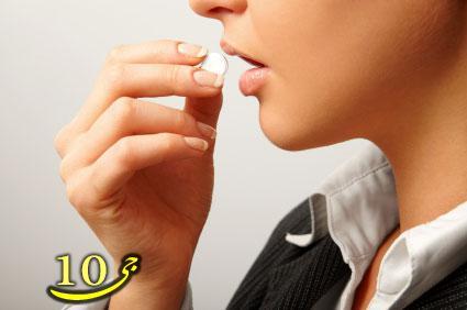 قرص های جنسی + احتمال مرگ در صورت مصرف