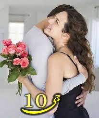 با این 10نکته رابطه شما بهتر از قبل خواهد شد