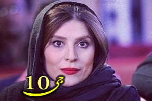 عکس: چهره بدون آرایش ترانه علیدوستی و سحر دولتشاهی