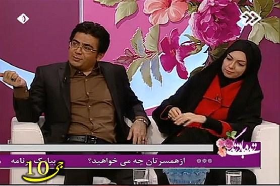 طلاق رسمی فرزاد حسنی از آزاده نامداری رسماً اعلام شد   عکس