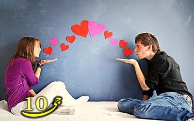 بی نظیر ترین رابطه ی زناشویی با این کار