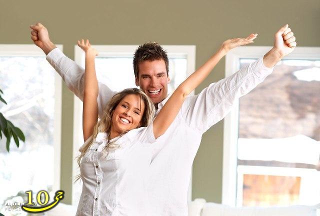 رفتار با شوهر را در کمتر از بیست دقیقه بیاموزید !