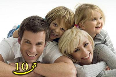 مردان وفادار و پایبند به خانواده چه ویژگیهایی دارند؟! +تست سنجش وفاداری
