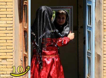 عکس دختران جوان و داش مشتی شیرازی