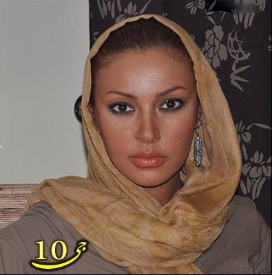 عکس های بی حجاب بازیگران زن ایرانی