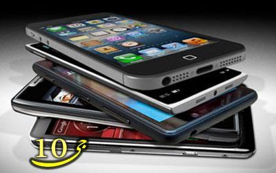 نحوه تشخیص گوشی موبایل اصل از تقلبی
