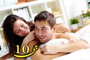 دوسویه بودن رابطه جنسی و ارضای خانمها در زناشویی