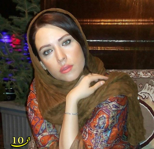 زیباترین عکسهای لادن سلیمانی