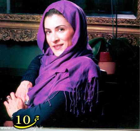 این بازیگر زن ایرانی از شوهرش خواستگاری کرد!