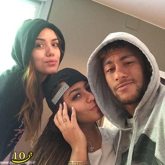 عکس های جدید نیمار – Neymar