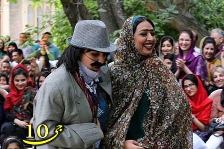 عکس های دختران جوان و داش مشتی شیرازی(سری دوم)