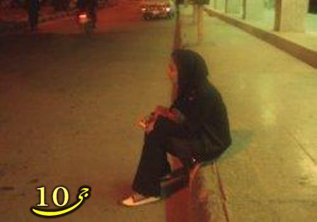متلاشی شدن 6 خانه فساد دختران فراری