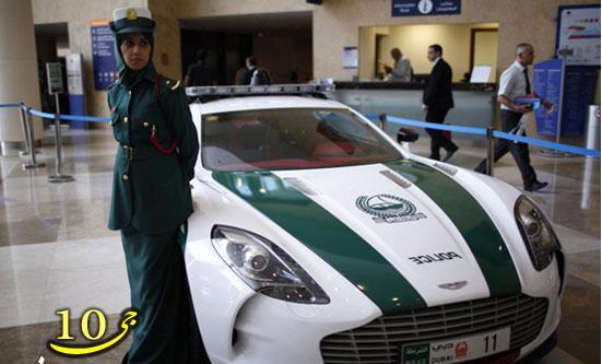 حقایقی جالب و خواندنی در مورد دوبی (عکس)