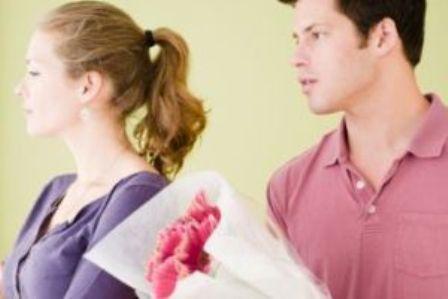 عواقب خودداری از رابطه زناشویی