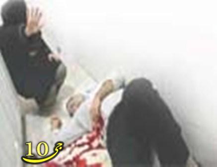 زن خیانتکار با دوست پسرش همسرش را به قتل رساند