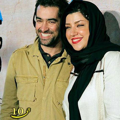 حسادت همسر «شهاب حسینی» به طرفداران شوهرش!+ تصاویر شهاب حسینی و همسر و پسرانش