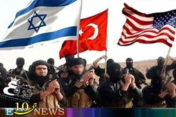 اروپا مشتری جدید نفت داعش!