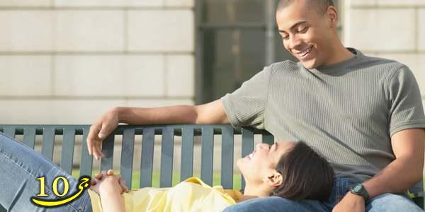 چگونه رابطه جنسی بین خود و همسرتان را بهبود ببخشید