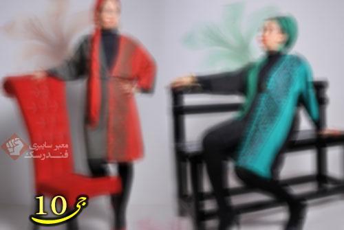 ساپورت پوشان گوی سبقت را از چشم های بسته مسئولین ربودند + تصاویر