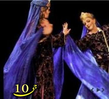 جشن «بزن و برقص» با تخفیف ویژه بانوان در اعیاد مذهبی! +عکس