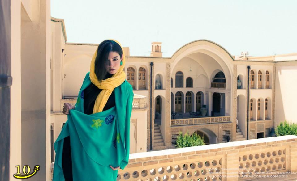 تکاپوی مدلینگها در تهران + تصاویر