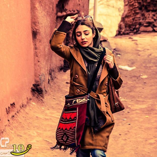 جدید ترین عکسهای بازیگران زن ایرانی آذر 93