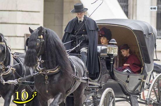 گلشیفته فراهانی همسر آنتونی باندراس شد