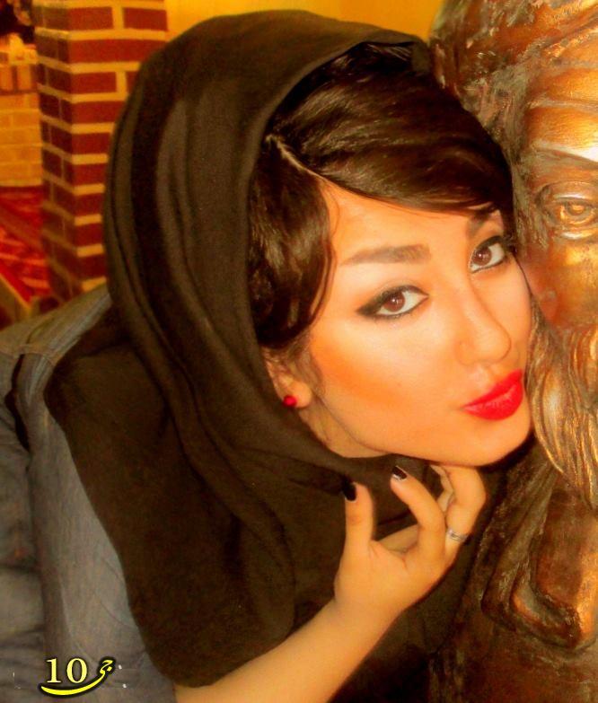 گپ و گفتی با نرگس محبوب ترین دختر ایرانی در فیسبوک!+عکس