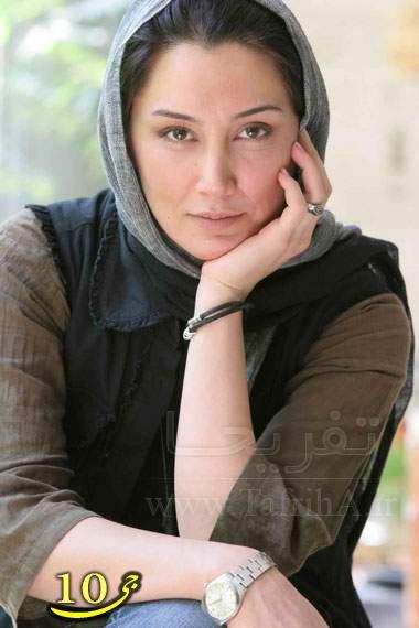 محبوب ترین بازیگران ایرانی در دنیای مجازی