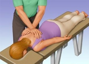 کایروپراکتیک چیست ؟( Chiropractic )