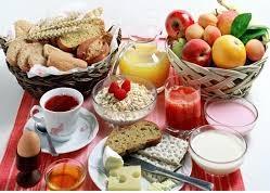 صبحانه چی بخوریم که لاغر بشویم