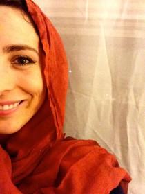 روایت دختر جوان آمریکایی از حیرت سفر به ایران +عکس