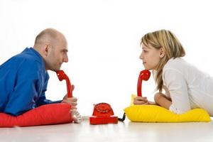 ۳ باور غلط و خطرناک در روابط دختر و پسر