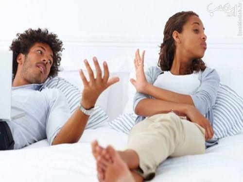 پیامدهای ناگوار ناآگاهی جنسی در بزرگسالان